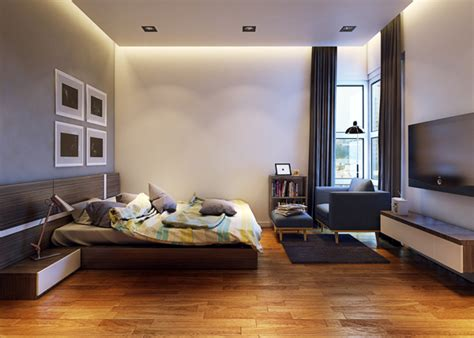warm contemporary interiors futura home decorating