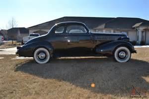 1938 Pontiac For Sale 1938 Pontiac Business Coupe Original 8