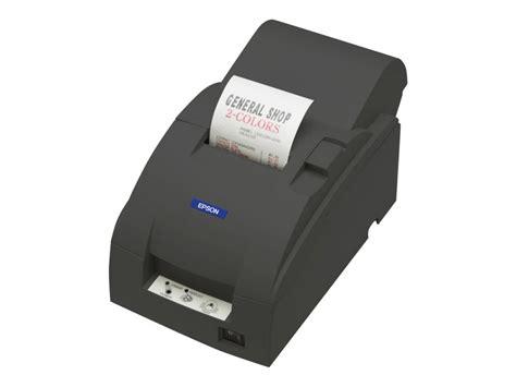 Printer Tm U220a c31c513a8701 epson tm u220a l trondirect