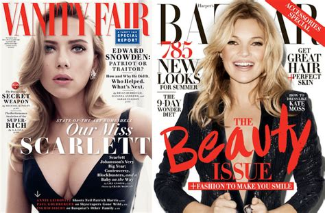vanity fair kate moss magazine covers the best and the rest of the may 2014