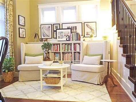 reading space love this quot library quot in a small space of the home where