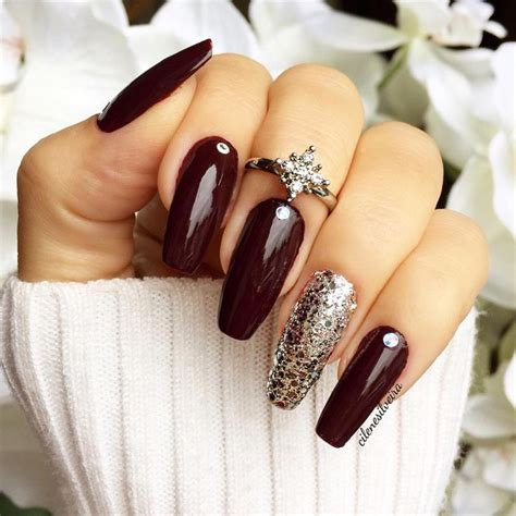 7 Beautiful Fall Nail Polishes by Best 25 Fall Nails Ideas On Fall Gel Nails