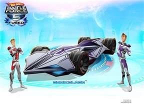 SonicSlash   Hot Wheels Battle Force 5 Wiki