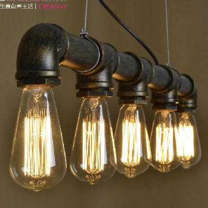 industrial style kitchen pendant lights grade a retro nostalgia loft industrial style coffee bar