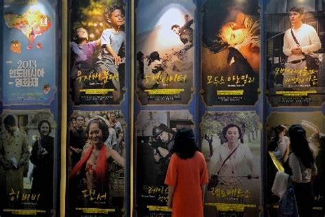 film online indonesia merayakan keberagaman indonesia melalui film republika