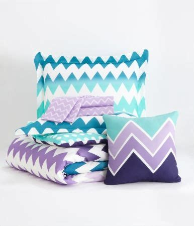 chevron bed in a bag 1000 ideas about chevron bedding on pinterest grey