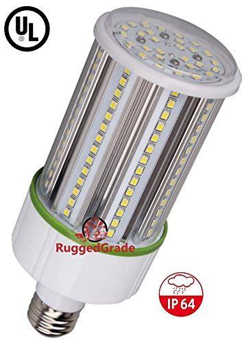 Lu Neon 20 Watt 20 watt led bulb standard e26 base 2300 lumens 5000k replacement for al chickadee