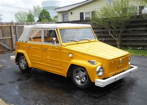 volkswagen thing yellow 130 best images about it s a vw thing on pinterest