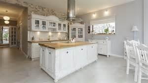 Black Kitchen Island Kitchen Hamptons Elanora Heights Nsw 2101 Blakes Of
