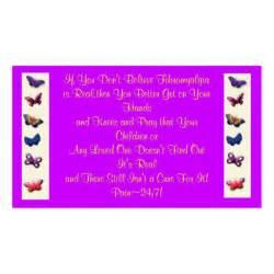 business card statement fibromyalgia awareness statement cards business card
