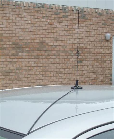Antenna Loop Back Cable 1 Meter mobile 2 meter radio installation in 2003 toyota corolla