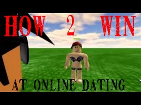 Your Dating Story And Win by Roblox Story Part 1 Doovi