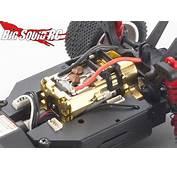 Kyosho MB 010 24Ghz BCS MP9 TKI3 MINI Z CUP 50th
