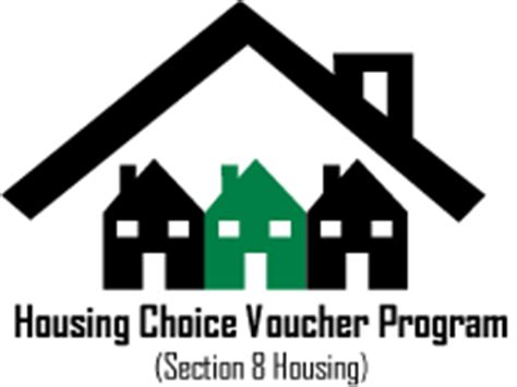 how do section 8 vouchers work housing choice vouchers cmca
