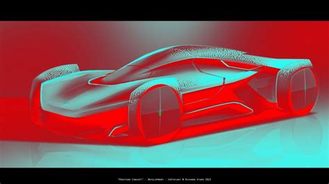 koenigsegg prestera exclusive uid degree show 2013 part 2 car body design