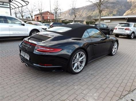 Porsche 911 Carrera 4s Cabrio by Sold Porsche 911 Carrera 4s Cabrio Used Cars For Sale