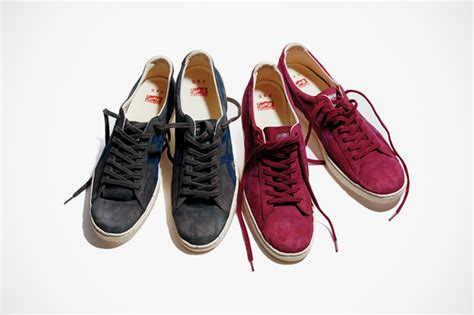 Asics Onitsuka Tiger Deluxe Kulit Asli Original onitsuka tiger quot made in nippon quot fabre deluxe hypebeast