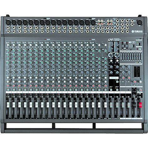 Daftar Power Mixer Yamaha yamaha emx5000 20 20 channel powered mixer musician s friend
