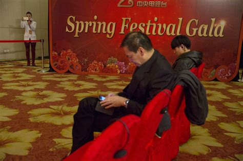 china uk film and tv conference china to take its new year tv gala to a global audience