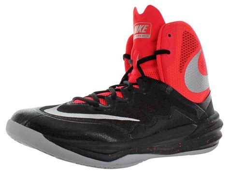 Nike Prime Hype Df nike prime hype df ii s hightop basketball shoes sneakers ebay