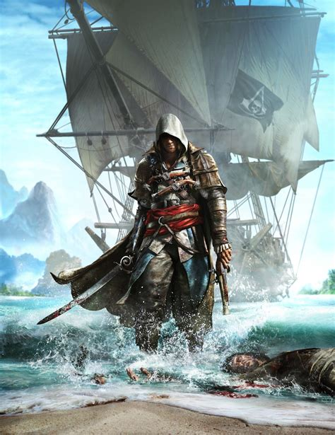 User Blog Kabutsu Assassin S Creed Iv Black Flag Assassins Creed 4 Black Flag
