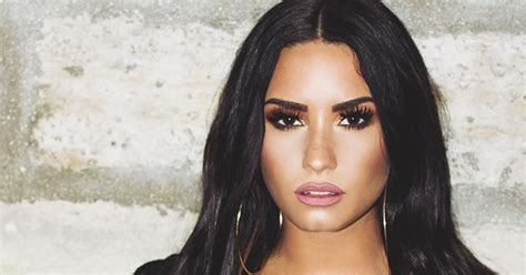 demi lovato stone cold studio version demi lovato fotos 415 fotos letras