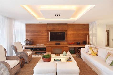 decoração sala de estar sofa preto estantes de sala de estar moderna
