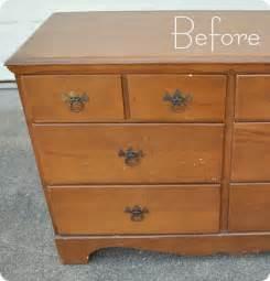 5 crown kabinky diy furniture makeover changing table