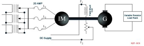 3 phase induction motor load calculation ece 494 lab 5 load tests on a three phase induction motor and measurement of the inrush current