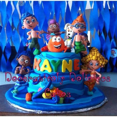 Baby Birthday Cake by My Baby Boys 2nd Birthday Cake Cakecentral
