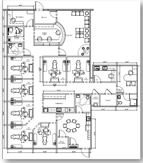 dental office floor plans dental floorplan design see the close call disaster