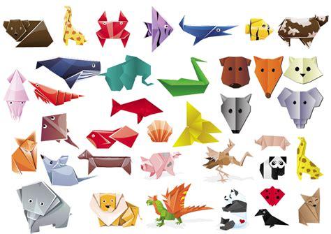 Origami Illustrator - logo dessin origami vecteur illustrator origami day