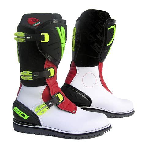 Mito 282 By Toto Shop sidi trial zero raga boots zonetrial shop for