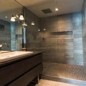 salle de bain contemporaine d 195 coration toilettes