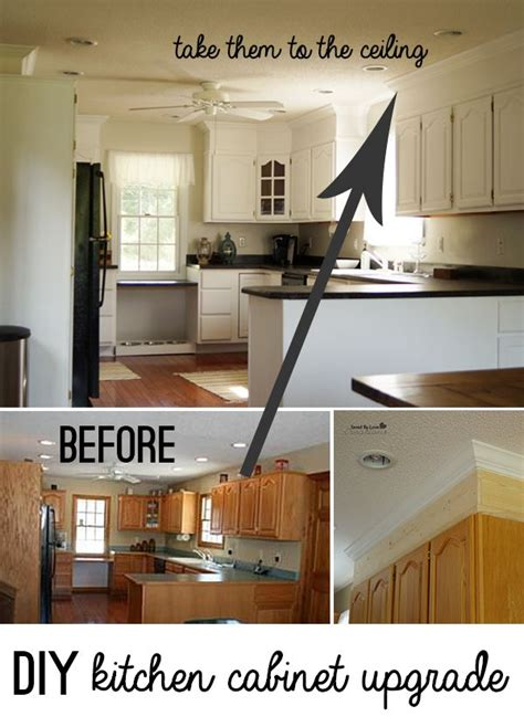 putting crown molding on kitchen cabinets 112 best split entry renovations put a porch on it