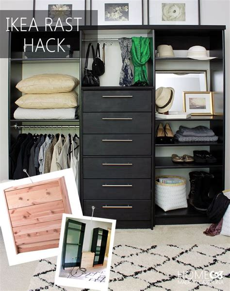 ikea customizable wardrobes best 25 ikea wardrobe hack ideas on