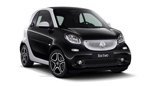 nuova smart nuova smart fortwo pro e contro la tua auto