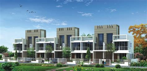 row house for sale in talegaon ravi karandeekar s pune real estate market news row