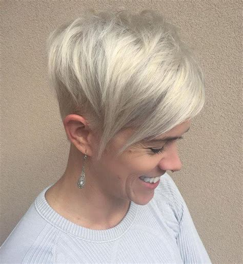 4 ways to rock a long pixie cut
