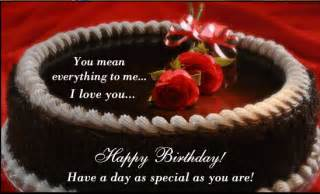 I Love You Birthday Quotes by 20 Heart Touching Birthday Wishes For Friend