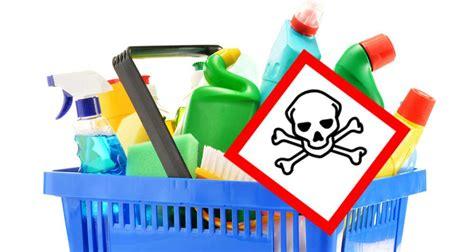 la liste des produits m 233 nagers toxiques par 60