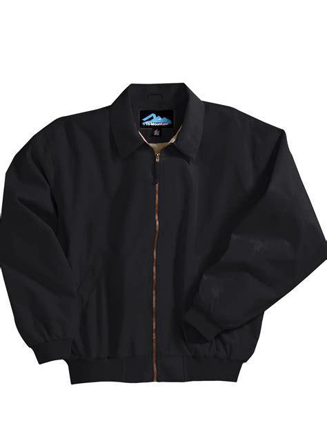 Tri Mountain Achiever 6000 Microfiber jacket