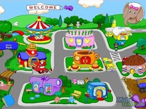 Pc Jump Start Kindergarten jumpstart pre k gameplay