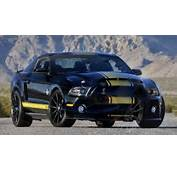 2015 Ford Mustang Shelby GT500 Super Snake 50th Anniversary  YouTube