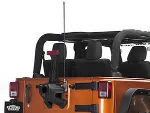 wrangler mopar cb antenna mount kit w jeep logo antenna