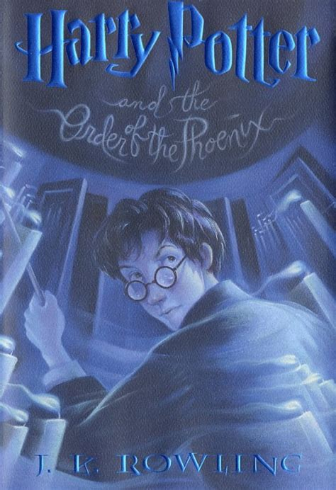 harry potter and the order of the book report neko random finished reading harry potter and the order