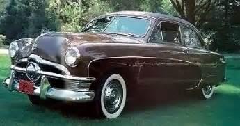 1950 ford custom crestliner howstuffworks