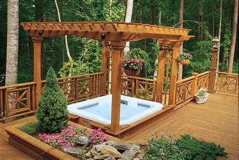backyard wood deck ideas excellent deck flooring desing wooden ideas for outdoor