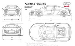 Audi R8 Height Car And Driver