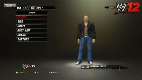 wwe 12 mod pc game wwe 12 review xbox 360